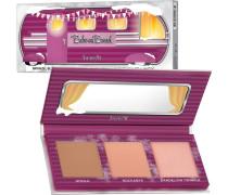 Teint Highlighter Babe On Board Rouge; Bronzer & Palette Hoola Mini 4 g + Rockabye Blush 2.5 Dandelion Twinkle 1;5