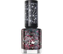 Make-up Nägel Glitter Bomb Special Effect Nail Colour Nr. 018 Disco Fever