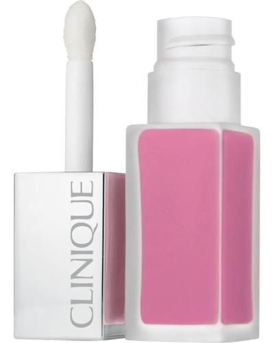 Make-up Lippen Pop Liquid Matte Lip Colour + Primer Nr. 01 Cake