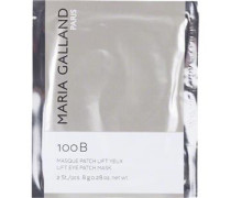 Pflege Peeling Masken 100B Masque Patch Lift Yeux