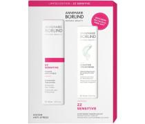Gesichtspflege ZZ SENSITIVE Schützendes Tagespflege-Set ZZ Sensitive Schützende Tagescreme 50 ml + Sensitive Cream Mask 15 ml