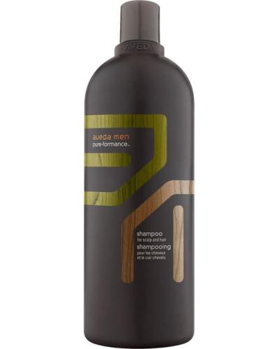 Hair Care Shampoo Pure-Formance