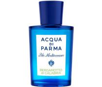 Bergamotto di Calabria Blu Mediterraneo Eau de Toilette Spray
