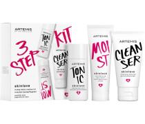 Skin Love 3 Step Daily Routine