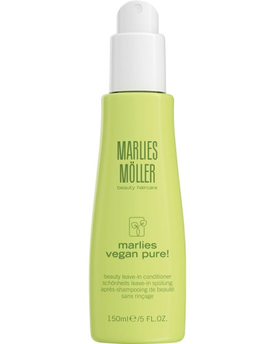 Haircare Marlies Vegan Pure! Beauty Leave-In Conditioner