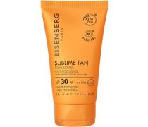 Anti-Age Visage SPF 30 Sublime Tan Soin Solaire