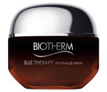 Blue Therapy Amber Algae Revitalize Night Cream