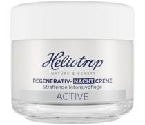 Gesichtspflege Active Regenerativ-Nachtcreme