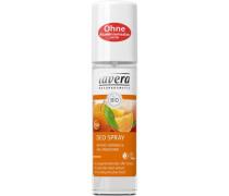 Körperpflege Body SPA Deodorants Bio-Orange & Bio-Sanddorn Deodorant Spray