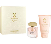 My Name Geschenkset Eau de Parfum Spray 50 ml + Body Lotion 100 ml