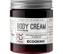 Cream & Oil Organic Aprikosenkernöl Mandelöl Body