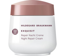 Pflege Exquisit Repair Nacht Creme