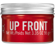 Bed Head Styling & Finish Up Front - Gel Pomade