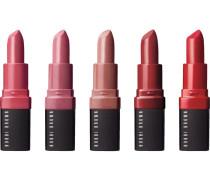Makeup Lippen Mini Crushed Lip Color Kit 12 Regal 2;25 g + 4 Ruby 20 Lilac 2 Bare 1 Babe