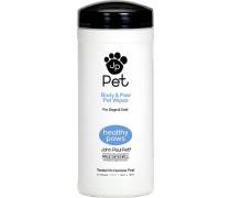 Haarpflege Pet Full Body & Paw Wipes 45 Tücher à 20 cm x 15 cm