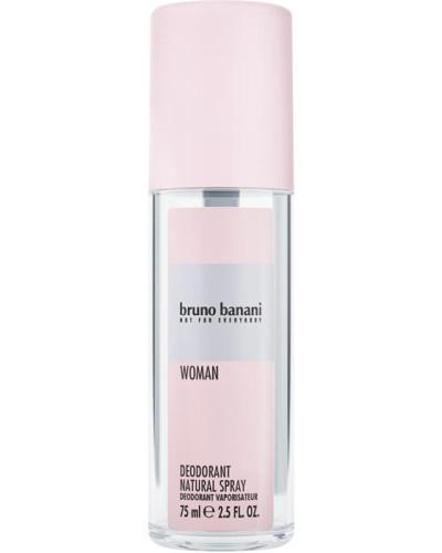 Woman Deodorant Spray