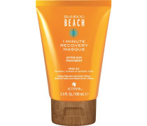 Bamboo Kollektion Beach 1-Minute Recovery Masque