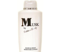 Damendüfte Musk Hand & Body Lotion