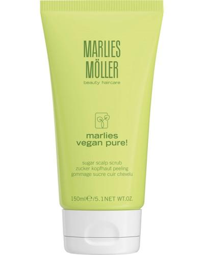 Haircare Marlies Vegan Pure! Sugar Scalp Scrub