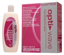 Haarpflege Umformung Opti.Wave Schwer Wellbares Naturhaar