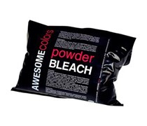 Awesome Colors Haarfarbe Coloration Powder Bleach Dose