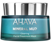 Gesichtspflege Mineral Mud Clearing Facial Treatment Mask