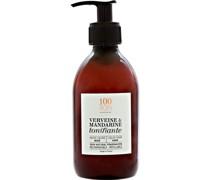 Verveine & Mandarine Tonifiante Liquid Soap Hand