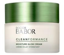 Doctor Cleanformance Moisture Glow Cream