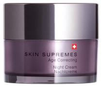Skin Supremes Age Correcting Night Cream