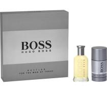 Boss Black Herrendüfte Boss Bottled Geschenkset Eau de Toilette Spray 50 ml + Deodorant Stick 75 ml
