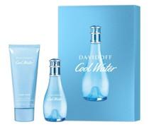 Cool Water Woman Geschenkset