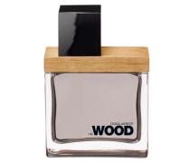 Herrendüfte He Wood Eau de Toilette Spray