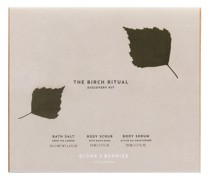 The Birch Ritual Discovery Set