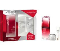 Gesichtspflege Ultimune Geschenkset Power Infusing Concentrate 30 ml + Bio-Performance Glow Revival Cream 10 ml+ Bio-Performance Glow Revival Eye Treatment 5 ml