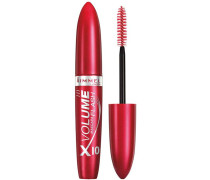 Make-up Augen Volume Flash X10 Mascara Nr. 001 Black