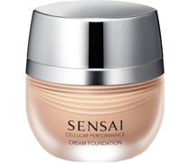 Make-up Cellular Performance Foundations Cream Foundation Nr. CF13 Warm Beige