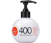 Haarpflege Nutri Color Creme 400 Mandarine