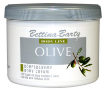 Pflege Body Line OliveBody Cream