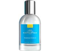 Les Eaux de Voyage Vanille Coco Eau Toilette Spray