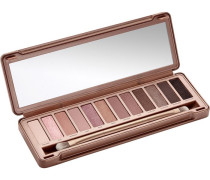 Specials Naked Naked 3 Eyeshadow Palette