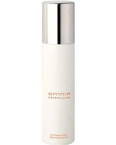 Omnia Crystalline Shower Gel