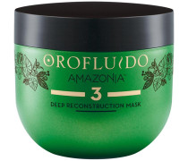 Haarpflege Orofluido Amazonia Step 3 Deep Reconstruction Mask