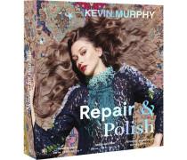 Haarpflege Repair Me Repair & Polish Geschenkset Repair-Me Wash 250 ml + Repair-Me Rinse 250 ml + Bodypeeling 100 ml