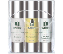 Gesichtspflege BioChange Travel Set Beta-Enzyme 30 ml + Cell Power Vital Serum 30 ml + Skin Sealer Protection Shield 30 ml