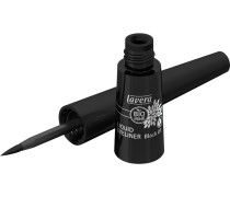 Make-up Augen Liquid Eyeliner Nr. 01 Black