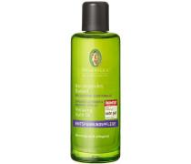 Naturkosmetik Entspannungspflege Lavendel Vanille Badeöl