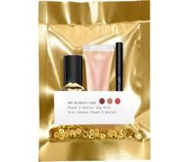 Make-up Lippen Flesh 5 Astral Lip Trio Mini MatteTrance Lipstick - 1;2 g + PermaGel Ultra Pencil Living Legend 0;8 Vinyl Gloss Bronze 1;6