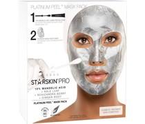Masken Tuchmaske Pro - Platinum Peel Glow Mask
