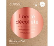 Beauty Pads Body Décolleté with Hyaluron