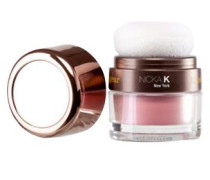 Make-up Teint Colorluxe Powder Blush NY 062 Petal